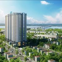 Bán cắt lỗ căn hộ 2 phòng ngủ chung cư Amber Riverside Minh Khai mới tinh liền kề Times City