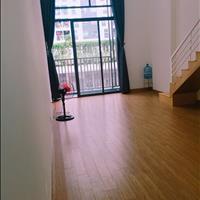 Cho thuê căn hộ Officetel - văn phòng trọn gói ở và làm việc