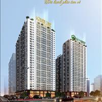 Duy nhất 5 suất ngoại giao mua nhà ở xã hội EcoHome 3 tòa NO 5 chất lượng thương mại 16 triệu/m2