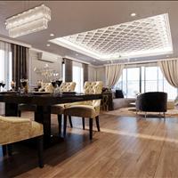Bán căn hộ 3 phòng ngủ 116m2 hướng Đông, view cầu Nhật Tân, Hồ Tây, giá 4.3 tỷ, tặng 100 triệu