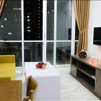 Căn hộ Tulip Apartment & Hotel tại biển Hòn Chồng Nha Trang nếu thuê dài lâu sẽ giảm giá