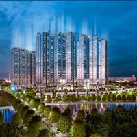 Biểu tượng đẳng cấp mới của khu Nam Sài Gòn - Sunshine City Sài Gòn