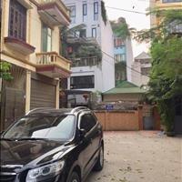 Bán nhà riêng quận Hoàng Mai, Nguyễn An Ninh 86m2, ô tô đỗ cửa quay đầu, kinh doanh, 5 tầng, 8,5 tỷ