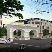 Hòa Lạc Premier Residences - Hoà Lạc - Sơn Tây nằm tại vị trí phát triển phía Tây của thủ đô Hà Nội