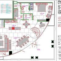 Bán căn hộ Penthouse Lancaster, Lê Thánh Tôn, phường Bến Nghé, Quận 1, 271m2, giá chỉ 33 tỷ
