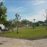 Bán lô đất mặt tiền chợ Đại Phước, Nhơn Trạch, 550 triệu/nền 90m2, sổ hồng riêng thổ cư 100%