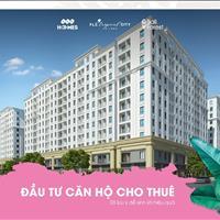 Chỉ từ 600 triệu sở hữu căn hộ view vịnh trung tâm thành phố biển Hạ Long