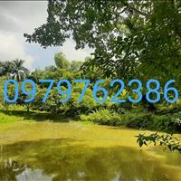 Bán đất giá rẻ tại Cư Yên, Lương Sơn, Hòa Bình, 11000m2