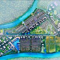 Chỉ từ 2,3 tỷ sở hữu nhà phố ngay trung tâm Bến Lức, Long An, Waterpoint
