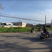 Bán nhanh 5 lô đất mặt tiền Tỉnh lộ 824, Đức Hòa, 125m2 giá 750 triệu