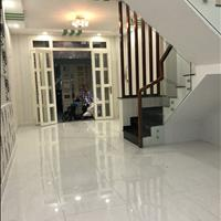 Cần bán nhà 2 phòng ngủ ở Nguyễn Văn Công - phường 3 - Gò Vấp, cách hẻm ô tô 4m, thổ cư 100%