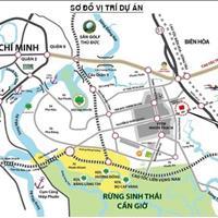 Bán đất huyện Nhơn Trạch - Đồng Nai, giá 12 triệu/m2