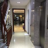 Bán gấp toà nhà mặt phố Thái Hà, cho thuê 200 triệu/tháng, 150m2, 9 tầng, MT 8m, thang máy, 64 tỷ