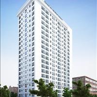 Mua chung cư ngay trung tâm thành phố Vinh giá 9,2 triệu/m2