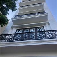 Bán nhà chính chủ khu đô thị Văn Khê - Hà Đông, 55 m2, 5 tầng, ô tô vào nhà - kinh doanh sầm uất