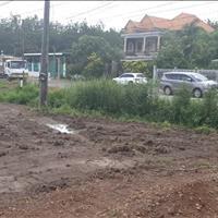 Cần bán lô đất mặt tiền thị trấn Tân Khai, lộ giới 42m, có sổ, thổ cư