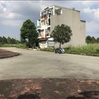 Bán gấp miếng đất mặt tiền Hồ Văn Long, Quận Bình Tân, giá chỉ 1,5 tỷ/nền, sổ hồng riêng