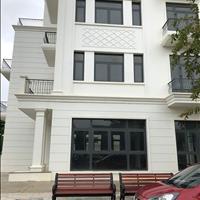Villa Shophouse có 2 mặt tiền siêu VIP - nằm giữa tiện ích số 2 và số 3 Vinhomes Thanh Hóa