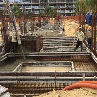 Chính chủ bán gấp lô đất nền FLC Quy Nhơn, sát đường lớn 52m, giá 1,63 tỷ gồm móng