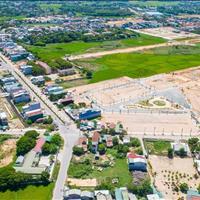 Đất nền trung tâm TP Quảng Ngãi, cạnh quảng trường, trường học và UBND, giá hấp dẫn, sổ đỏ có sẵn