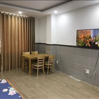 Cho thuê phòng đường Hoàng Sa, quận 3, view bờ kè