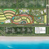 Bán đất nền, nhà thô gần sân bay Phan Thiết diện tích 100 - 140m2 giá khoảng 6,5 tỷ - 8 tỷ