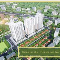 Chung cư Xuân Mai Tower Thanh Hóa - Chuẩn bị bàn giao nhà - nhanh tay mua ngay căn đẹp