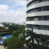 Bán căn hộ City Garden Ngô Tất Tố, 2 phòng ngủ - 107m2, full nội thất, 6.8 tỷ