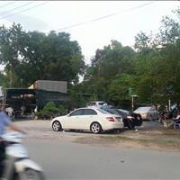Bán 200m2 đất thổ cư đang cho thuê làm rửa xe mặt tiền Hồ Văn Tắng, Tân Phú Trung, Củ Chi, sổ riêng