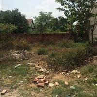 Gia đình tôi cần bán gấp đất thổ cư Nguyễn Ảnh Thủ, quận 12, 120m2, 900 triệu