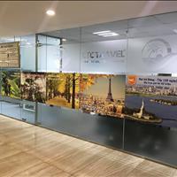 Mở bán diện tích văn phòng trung tâm quận Thanh Xuân giá trực tiếp từ chủ đầu tư, giao hoàn thiện