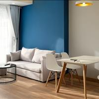 Căn hộ Novaland 2 phòng ngủ, 84m2 nội thất cao cấp, 2 mặt tiền Phú Nhuận - 20 triệu/tháng