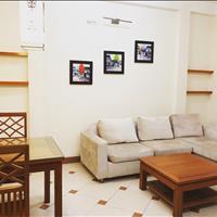 Cho thuê căn hộ 1 phòng ngủ đường Hoàng Quốc Việt