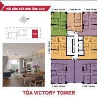 Bán căn hộ 3 phòng ngủ trung tâm Quận Cầu Giấy 102m2, view bể bơi, full nội thất giá chỉ 39 tr/m2