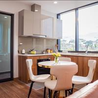 Bán căn hộ 2 phòng ngủ - 70m2 Eco Green Sài Gòn, Quận 7, giá 3.9 tỷ view công viên