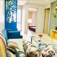 Cho thuê chung cư Việt Hưng, full đồ, 2 phòng ngủ cực đẹp giá 7 triệu/tháng