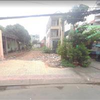 Tôi bán lô đất 63,6m2 (4x15,9m) ngay mặt tiền Vườn Lài, Tân Phú, giá 2,3 tỷ