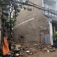 Bán đất chính chủ Quận Bình Tân 72m2 sổ hồng riêng