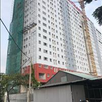 Căn hộ Thạnh Tân Apartment ngay Vincom thành phố Dĩ An, Bình Dương, suất nội bộ chỉ 899 triệu/căn