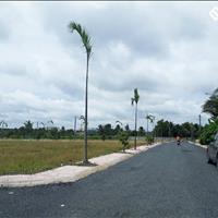 Bán đất nền Tiền Giang, Tân Hương Town tại xã Tân Hương, huyện Châu Thành Tiền Giang