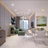 Bán căn hộ Safira Khang Điền, diện tích 50m2, giá 1,5 tỷ