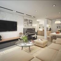 Bán căn hộ Võ Đình, quận 12 diện tích 54m2, 2 phòng ngủ