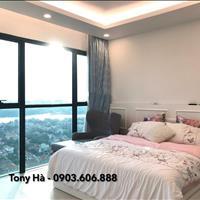 Bán gấp căn hộ 1 phòng ngủ The Ascent, diện tích 70m2