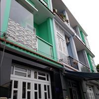 Nhà phố trong hẻm mới xây quận 8 4 phòng ngủ, 3WC, cần tiền gấp bán giá thấp hơn thị trường