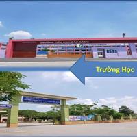 Cần bán lô góc 377m2 giá rẻ ngay khu công nghiệp Bàu Bàng, Bình Dương