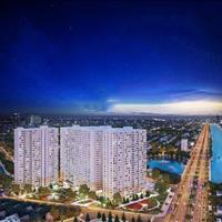 Bán căn hộ 3 phòng ngủ, view hồ bơi, diện tích 87m2, giá 2,15 tỷ