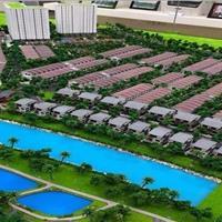Centa City Hải Phòng - Liền kề, Shophouse đường 56m, 10ha công viên xanh, giá siêu mềm