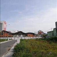 Bán 115m2 đất đối diện công viên nước Đầm Sen, tiện mua lẻ hay mua sỉ đều được