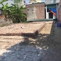 Bán đất nền Gia Quất, Long Biên - Hà Nội diện tích 43,8m2, giá 2 tỷ