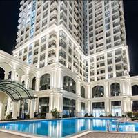 Bán căn hộ 2 phòng ngủ 67m2 dự án Sunshine Riverside chân cầu Nhật Tân, 36 triệu/m2 full nội thất